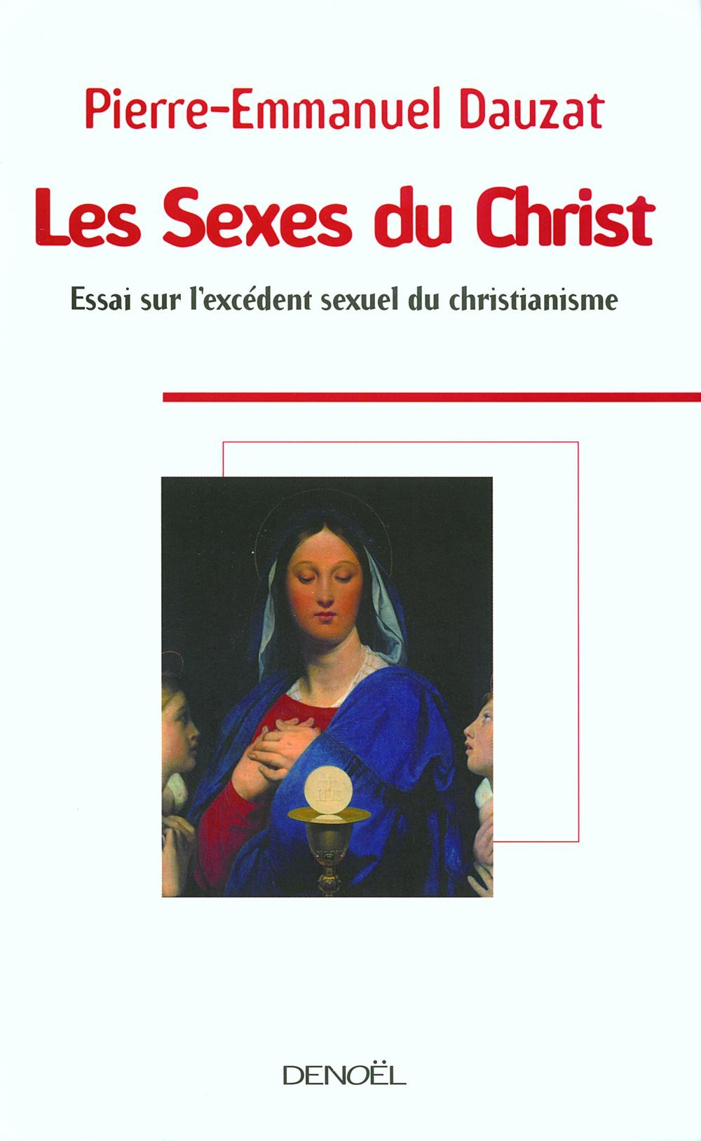 Les Sexes du Christ