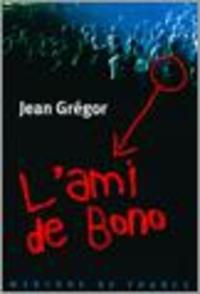 L'ami de Bono