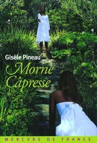 Morne Câpresse | Pineau, Gisèle