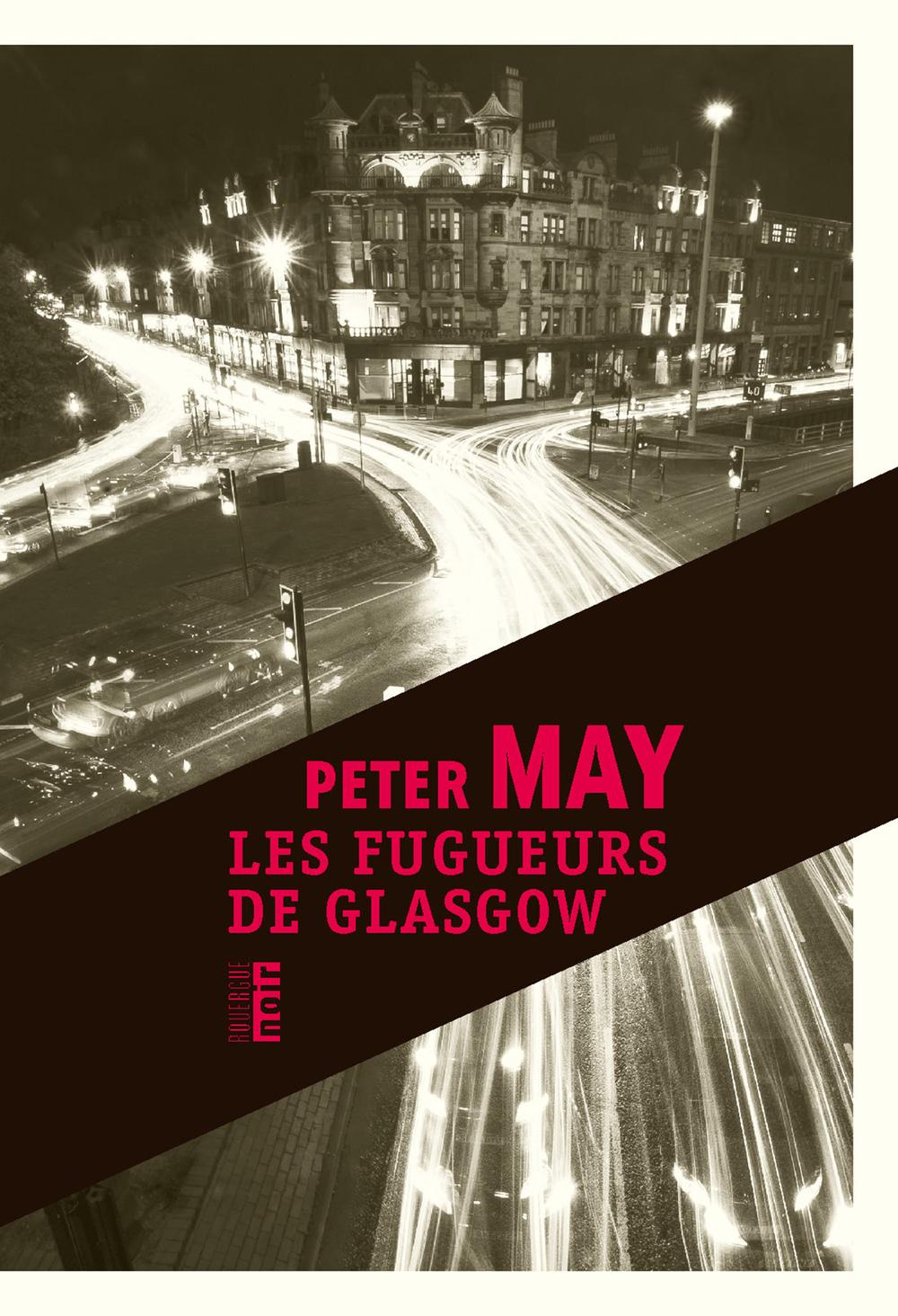 Les fugueurs de Glasgow | May, Peter