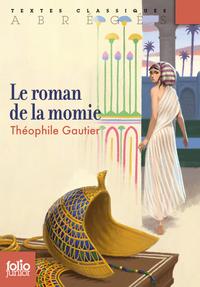 Le roman de la momie (éditi...
