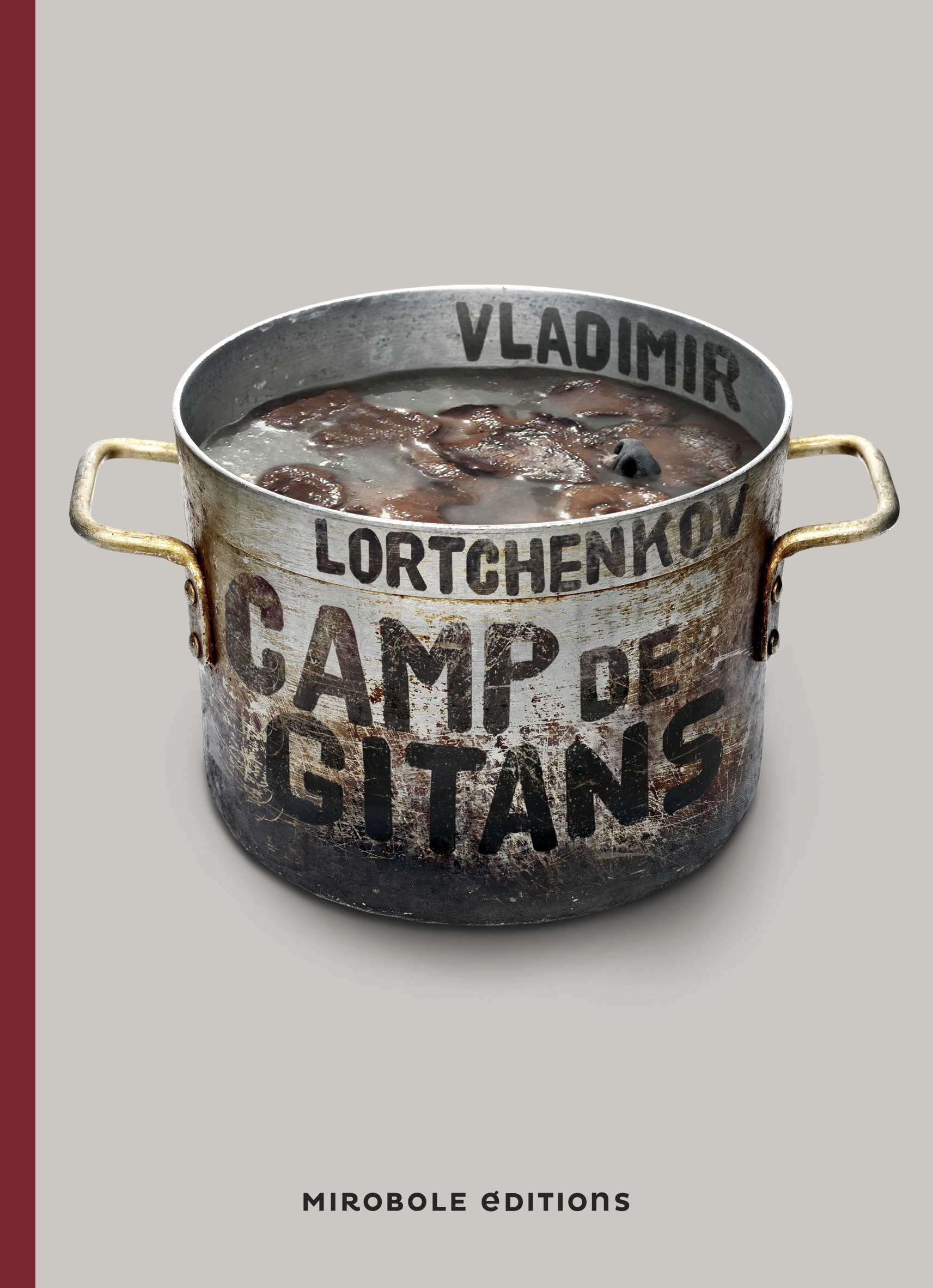Camp de Gitans