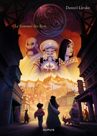 Wormworld Saga - Tome 3 - Le Sommet des Rois