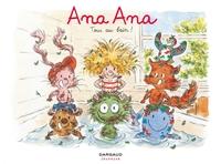 Ana Ana - Tome 6 - Tous au bain !
