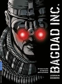 Bagdad Inc.