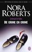 Lieutenant Eve Dallas (Tome 38) - De crime en crime | Roberts, Nora