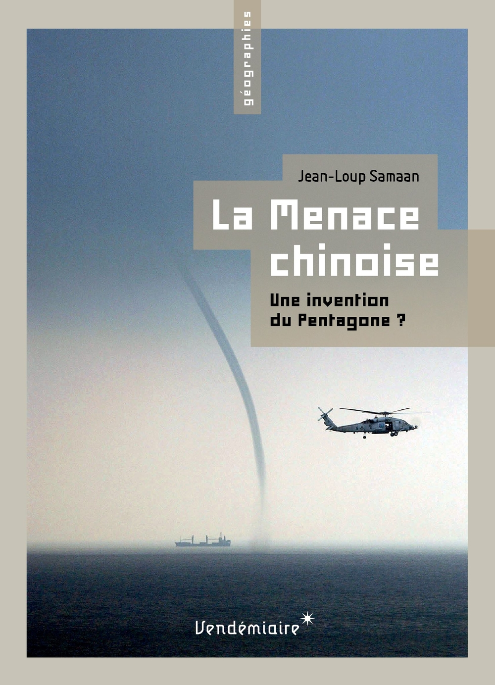 La Menace chinoise
