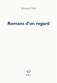Romans d'un regard