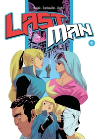 Lastman (Tome 4)