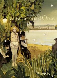 Les variations d'Orsay | Fior, Manuele