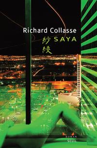 Saya | Collasse, Richard