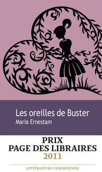 Les oreilles de Buster | Ernestam, Maria