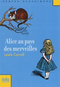 Alice au pays des merveille...