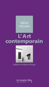 L'Art contemporain