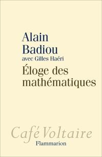 Eloge des mathématiques