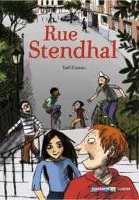 Rue Stendhal