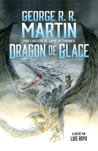Dragon de glace | Royo, Luis
