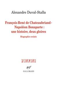 François-René de Chateaubri...