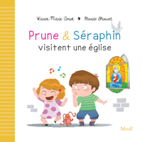 Prune et Séraphin visitent ...