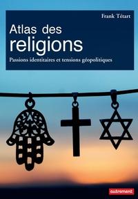 Atlas des religions | Suss, Cyril
