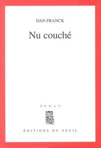 Nu couché | Franck, Dan
