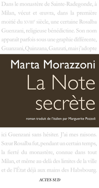 La Note secrète
