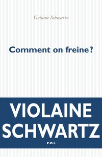 Comment on freine ?