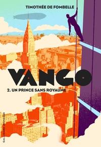 Vango (Tome 2) - Un prince ...