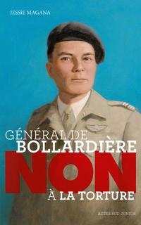 """Général de Bollardière : """"Non à la torture !"""""""