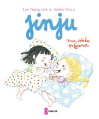 Jinju - ma soirée pyjama