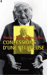 Confessions d'une religieuse