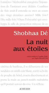 La Nuit aux étoiles | Dé, Shobhaa