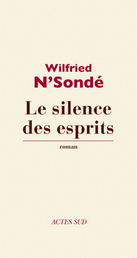 Le silence des esprits