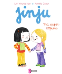 Jinju - ma super copine