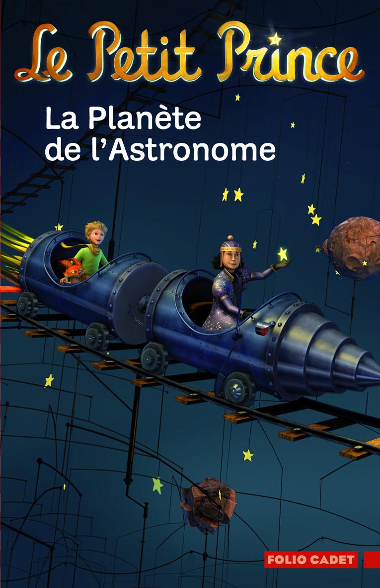 Le Petit Prince (Tome 6) - La Planète de l'Astronome