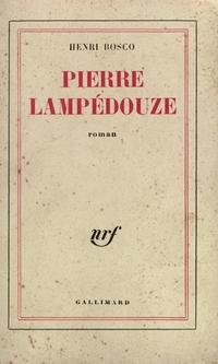 Pierre Lampédouze
