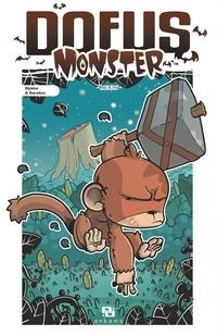 Dofus Monster - Moon - Tome 12