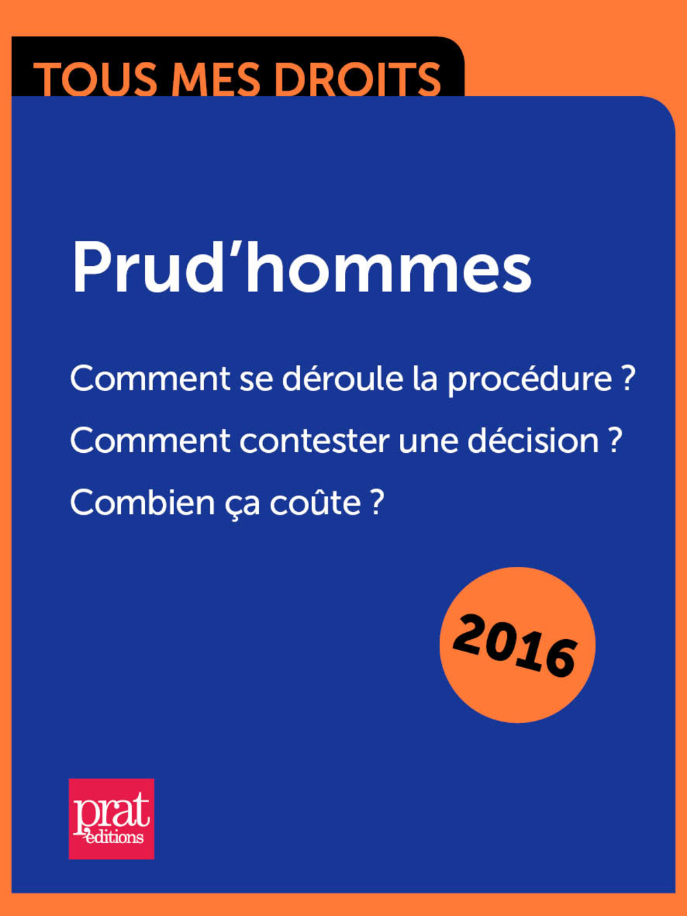 Prudhommes : comment se déroule la procédure ? Comment contester une décision ? Combien ça coûte ?