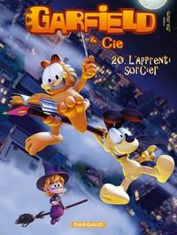 Garfield et Cie - Tome 20 - L'apprenti sorcier