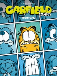 Garfield Comics - Tome 6 - ...