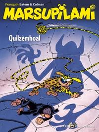 Marsupilami - Tome 29 - Qui...