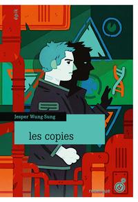 Les copies | Wung-Sung, Jesper