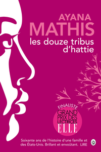 Les Douze Tribus d'Hattie | Mathis, Ayana