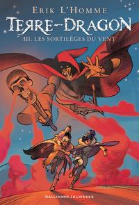 Terre-Dragon (Tome 3) - Les...