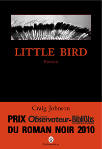 Little Bird | Johnson, Craig