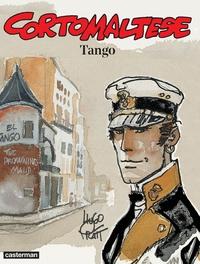 Corto Maltese (Tome 10) - Tango
