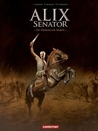 Alix Senator (Tome 4) - Les...