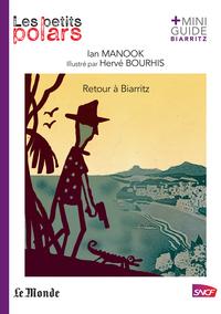 Retour à Biarritz