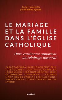 Le mariage et la famille dans lÉglise catholique