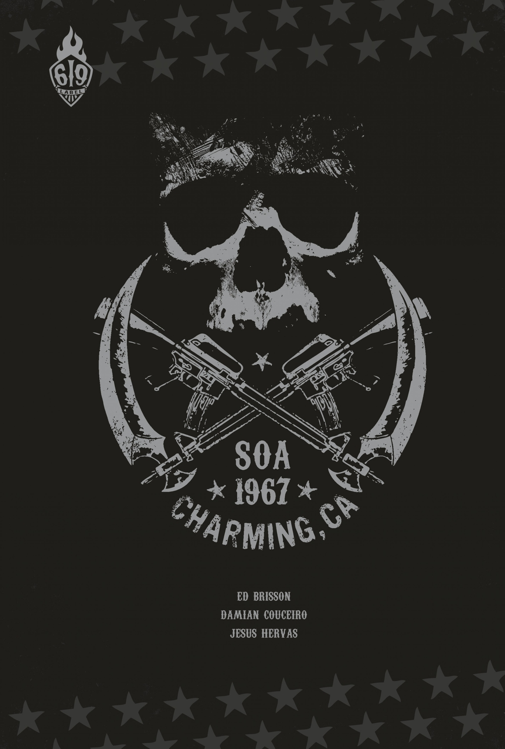 Sons Of Anarchy - Tome 2 |
